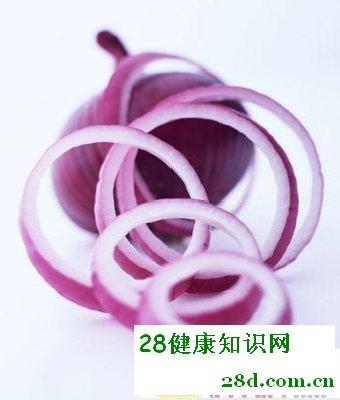 春季饮食:吃洋葱的八大长处