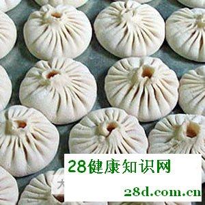 广州狗不理猪肉包被检出菌落总数不合格——大众养生网