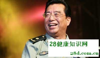 李双江的养生之道