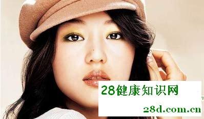 韩国女星:全智贤的保养心得