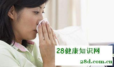 防止流感的主要措施